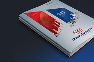 UDP Catalog